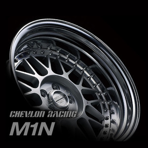 Superstar Chevlon Racing M1N 휠